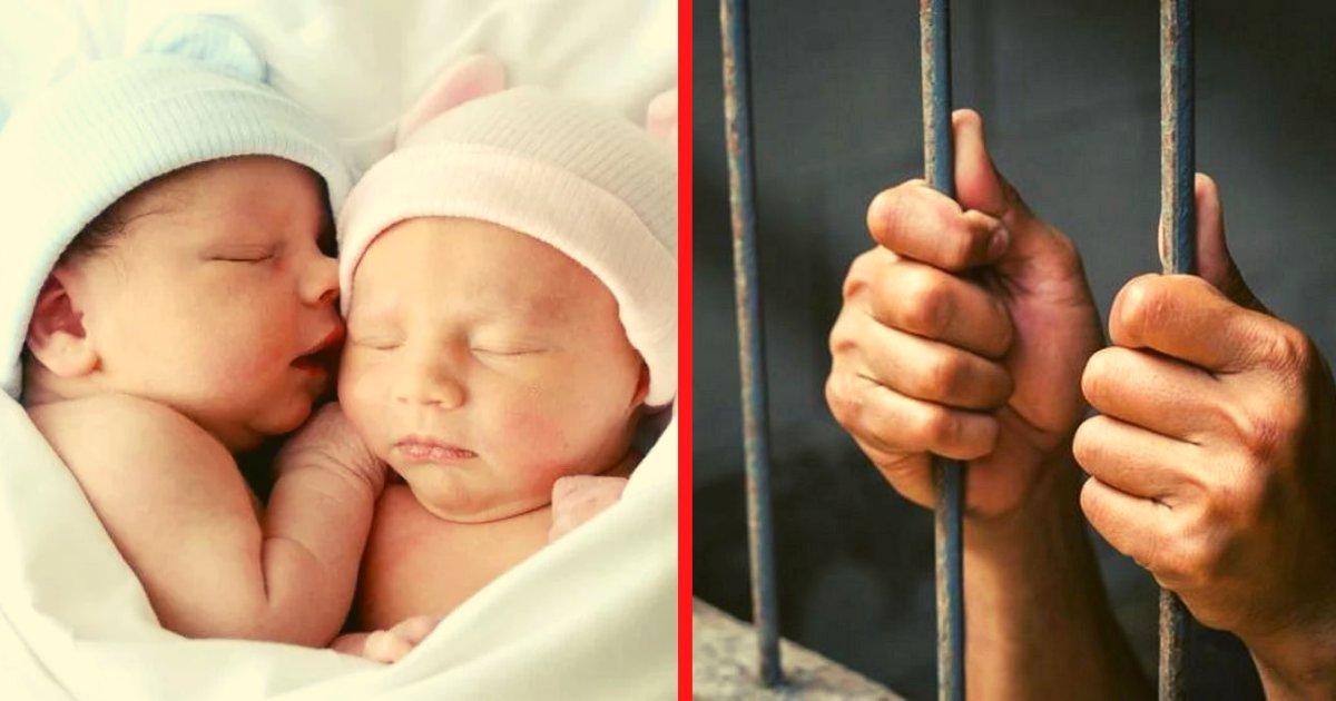 diseno sin titulo 36.png?resize=1200,630 - Mujer Y Su Pareja Son Detenidos Por Golpear A Bebés Mellizos, Uno De Ellos Falleció
