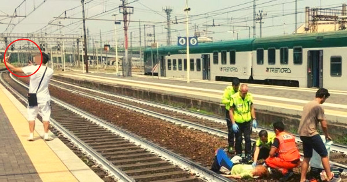 diseno sin titulo 7.png?resize=1200,630 - Joven De 17 Años Pierde La Vida Electrocutado Mientras Se Tomaba Fotos Sobre Un Tren