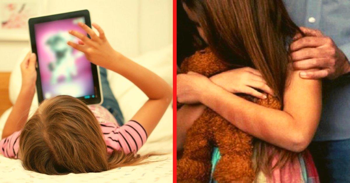 diseno sin titulo 89.png?resize=1200,630 - Niña De 6 Años Fue Agredida Sexualmente Mientras Tenía Una Clase Virtual