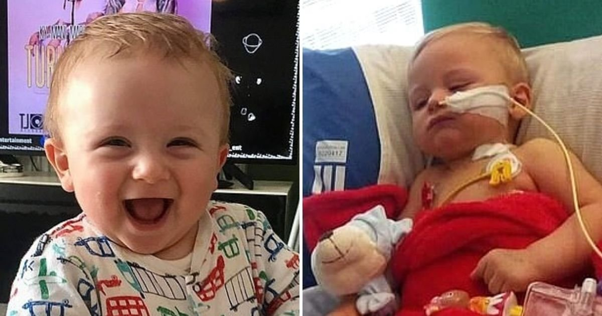 donor5.jpg?resize=1200,630 - Baby With Life-Threatening Genetic Disease Finally Found A 'Miracle' Bone Marrow Donor