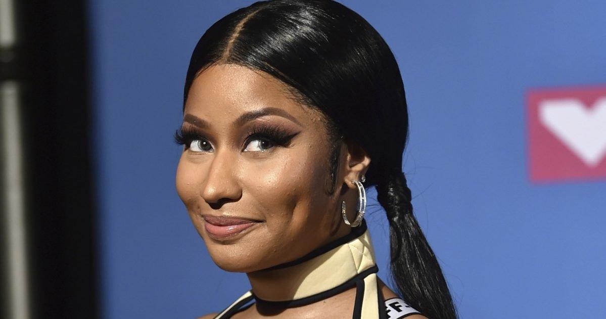 download 1 e1601671456320.jpeg?resize=412,232 - Nicki Minaj aurait accouché de son premier enfant