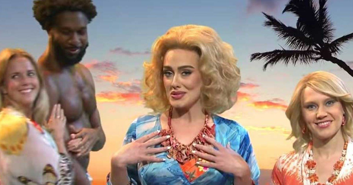 e18486e185aee1848ce185a6 16 3.jpg?resize=1200,630 - Adele's SNL Skit Under Fire For Mocking African Tourism