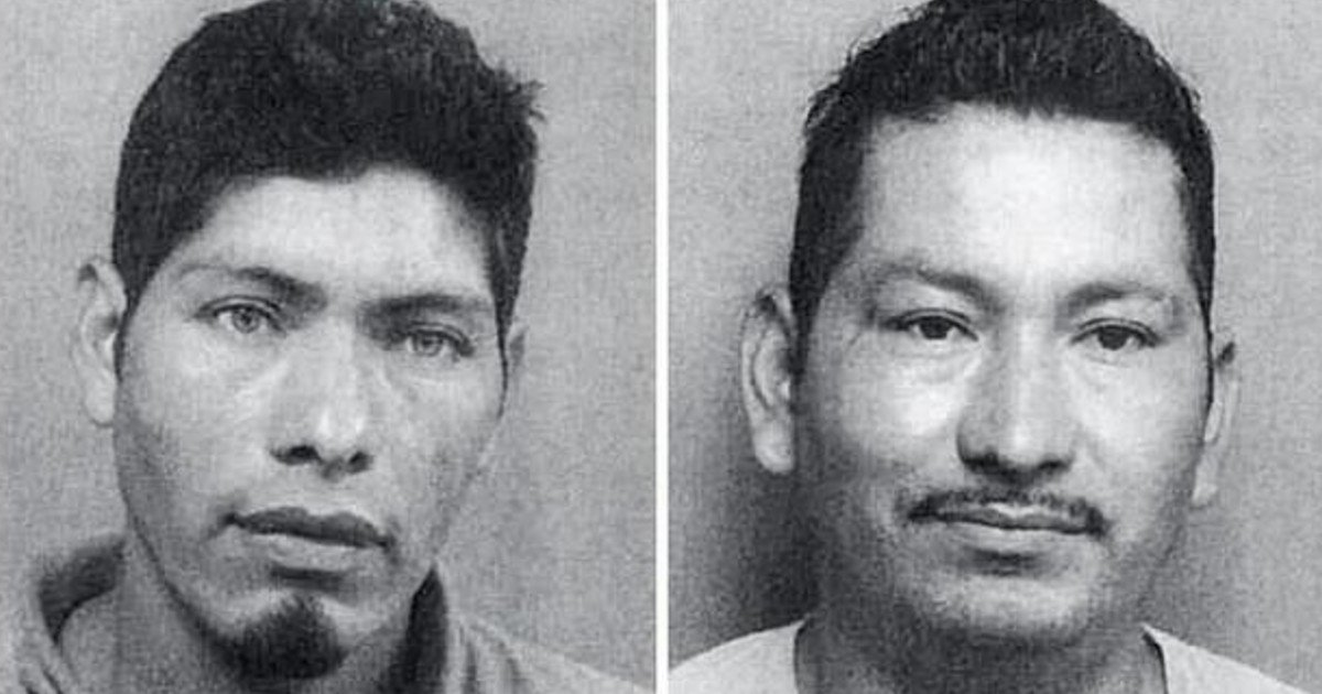 e18486e185aee1848ce185a6 18 1.jpg?resize=1200,630 - Three Illegal Immigrants In The U.S Charged With Raping A 10-year-old Girl