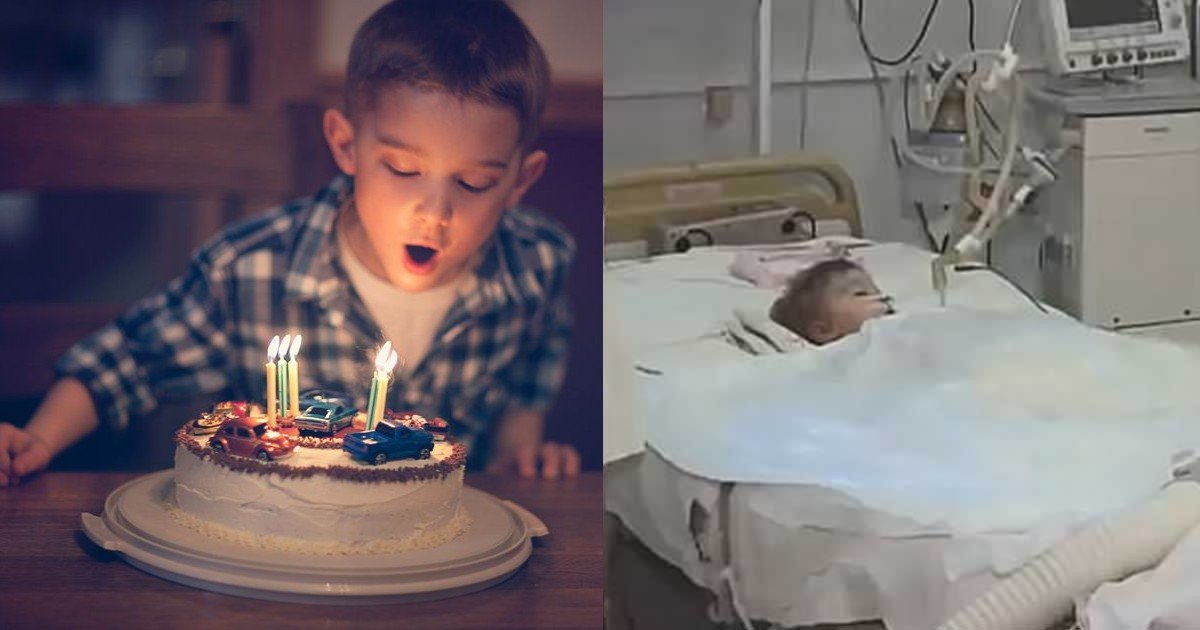 e18486e185aee1848ce185a6 2020 10 14t165917 388.jpg?resize=1200,630 - Boy Fights For His Life After Dogs Attacked Him At His Birthday Party