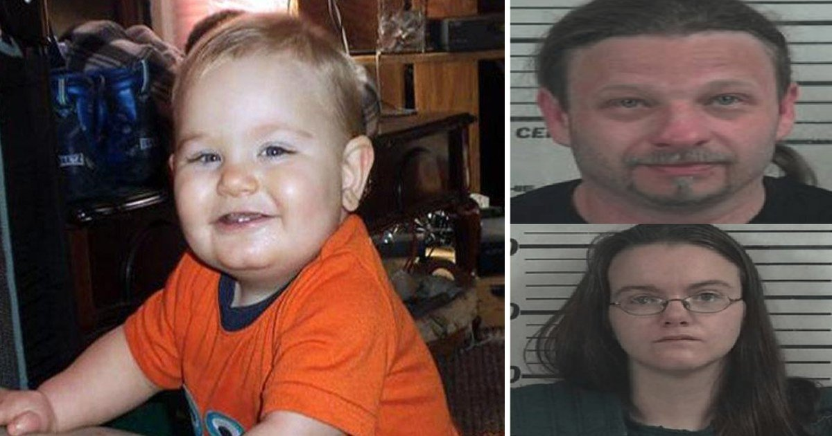e18486e185aee1848ce185a6 2020 10 15t112712 530.jpg?resize=412,275 - A Baby Passed Away With 89 Injuries From His Mom And Her Boyfriend
