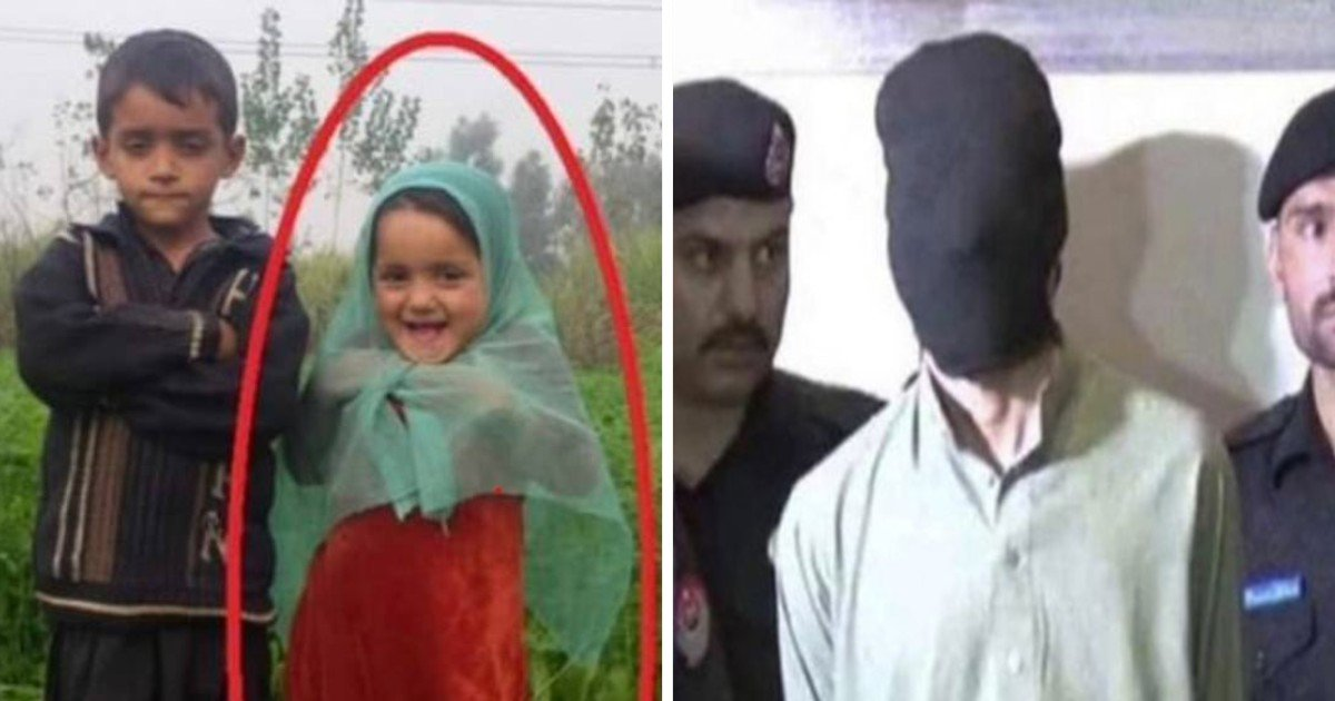e18486e185aee1848ce185a6 2020 10 16t010221 663.jpg?resize=412,232 - Six-year-old Girl Tortured And Brutally Murdered Before Being Dumped In A Sack