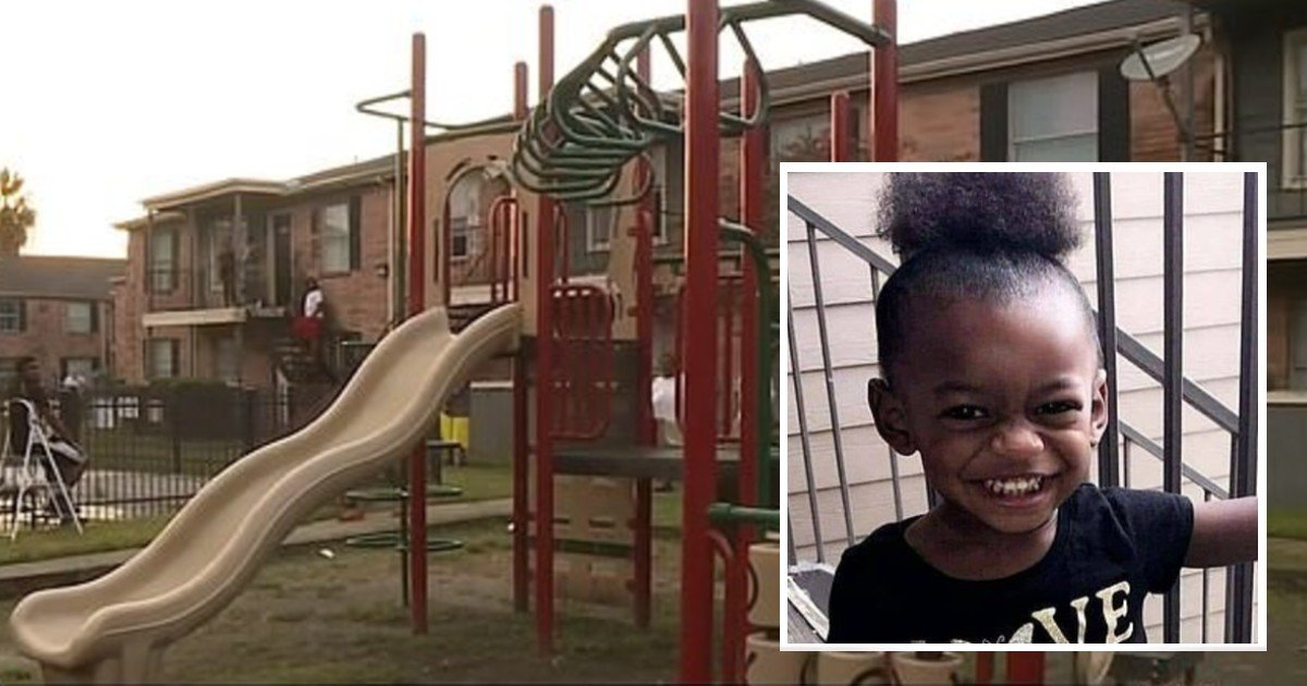 e18486e185aee1848ce185a6 2020 10 16t013644 988.jpg?resize=1200,630 - Body Of A Child Found During Search For Two-Year-Old Girl After She Went Missing From Playground