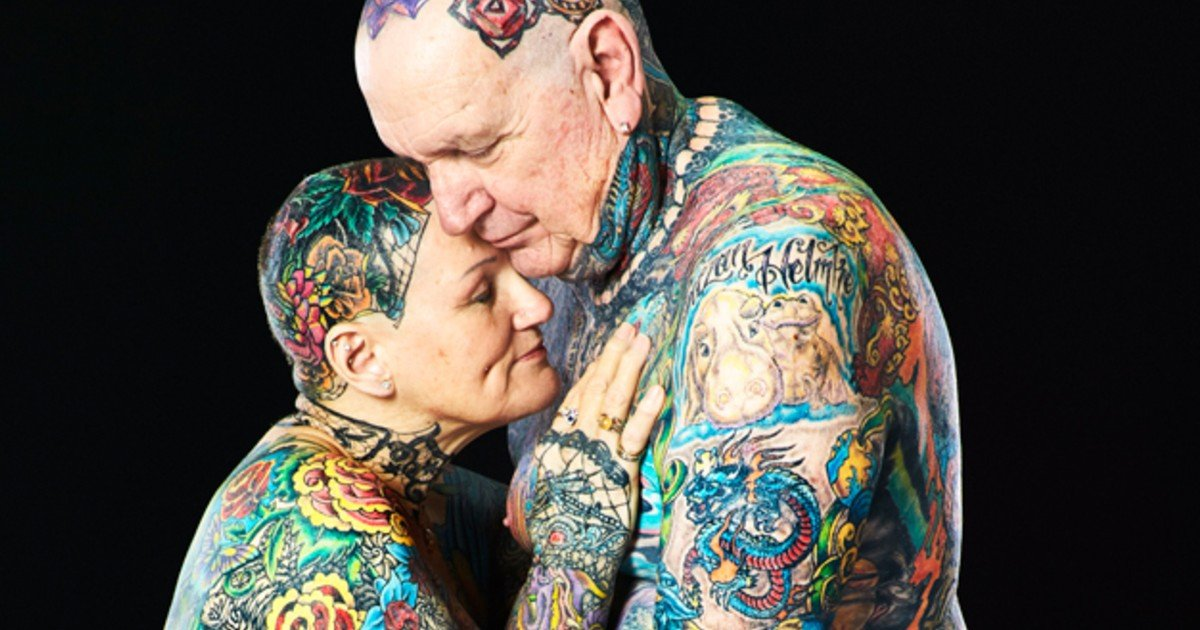 e18486e185aee1848ce185a6 22 2.jpg?resize=412,275 - 9 Amazing Pictures On How Tattoos On Old People Look Like