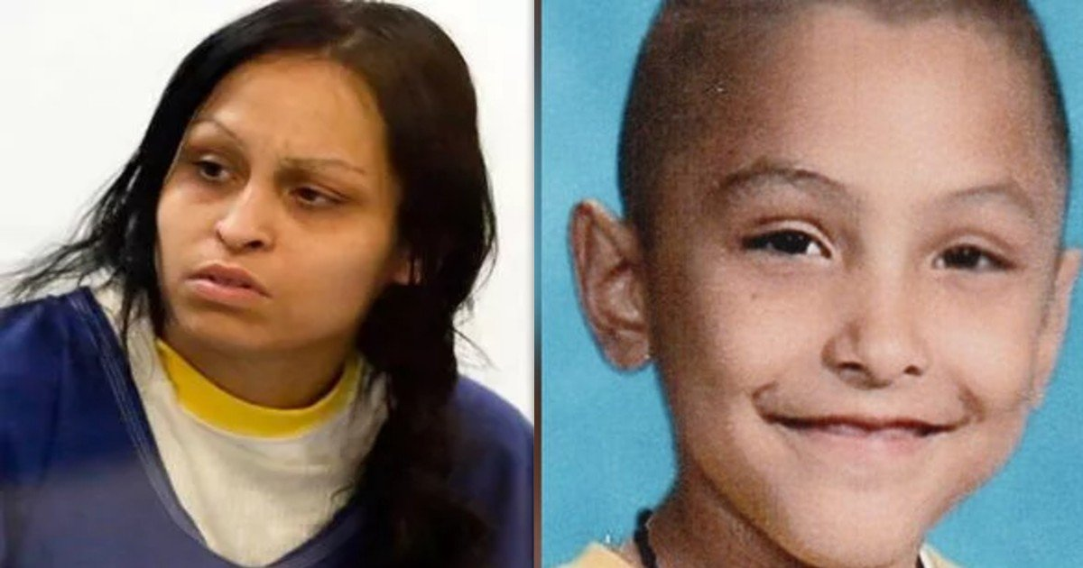 e18486e185aee1848ce185a6 4 1.jpg?resize=412,275 - Mother Brutally Tortures And Kills 8-Year-Old Son After 'Assuming' He Was Gay