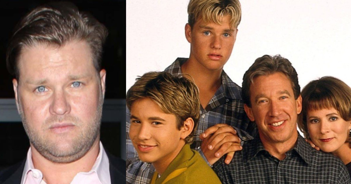 e18486e185aee1848ce185a6 66.jpg?resize=412,232 - 'Home Improvement' Star Zachary Ty Bryan Has Been Arrested