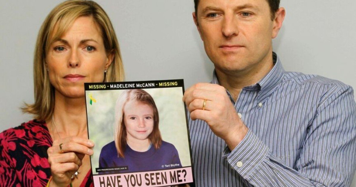 """e18486e185aee1848ce185a6 69.jpg?resize=1200,630 - Prosecutors Wrote A Letter To Madeleine McCann's Parents Telling Them He Has """"Concrete Evidence"""""""