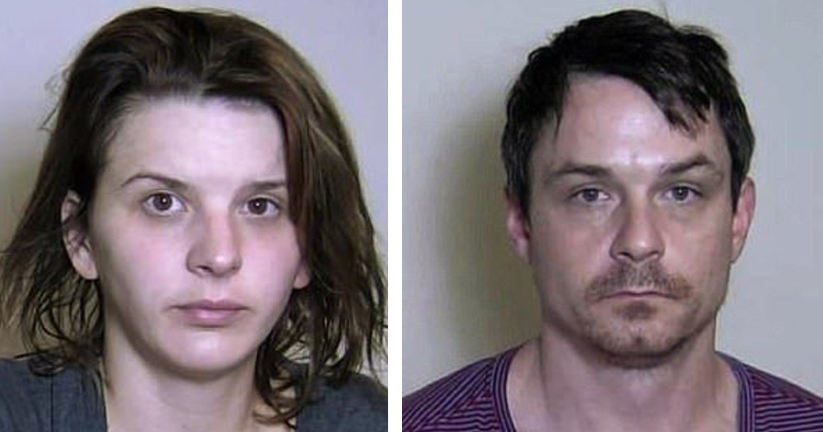 e18486e185aee1848ce185a6 71.jpg?resize=412,232 - 40-Year-Old Man And His Partner Were Jailed For Hurting a Child With Bonds Set At $1 Million And $500K Respectively