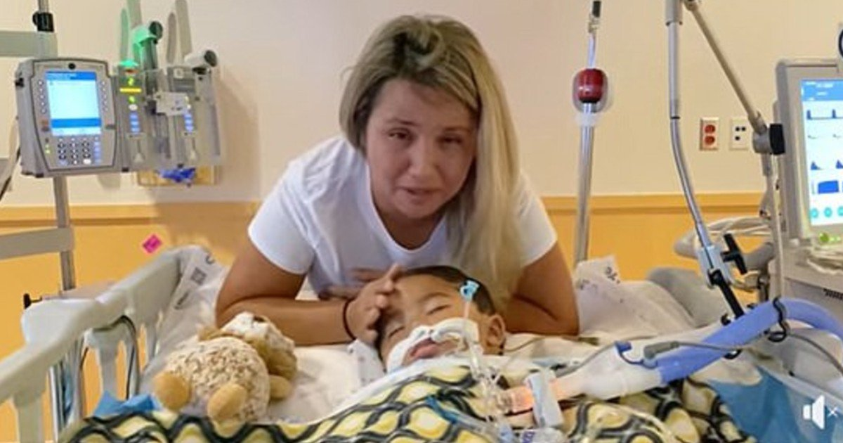 e18486e185aee1848ce185a6 78.jpg?resize=1200,630 - Parents Suing Children's Hospital To Keep Their Baby On Ventilator After Doctors Declared Him Brain Dead