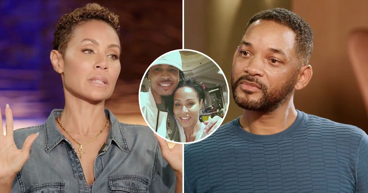e18486e185aee1848ce185a6 8.jpg?resize=1200,630 - Jada Pinkett Smith Admitted She Had An Affair While Married To Will Smith