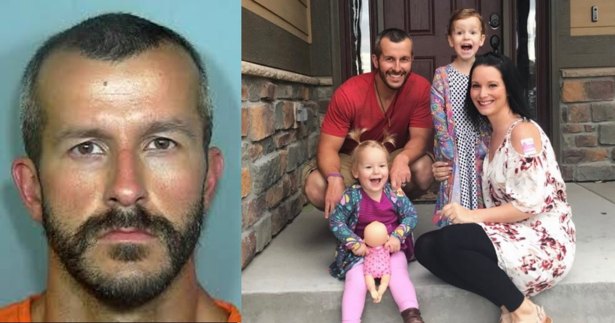 e18486e185aee1848ce185a6 8.png?resize=1200,630 - Chilling Netflix Documentary Reveals How Chris Watts Murdered Pregnant Wife And 2 Daughters