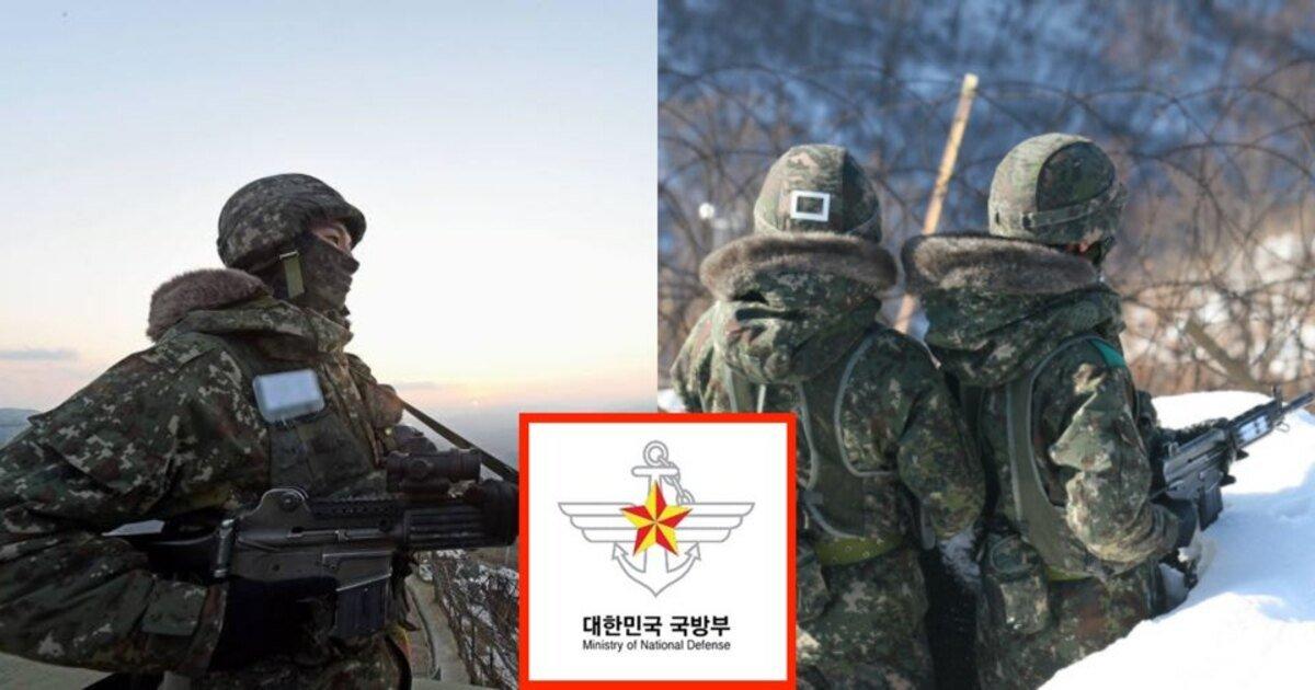 eab5b0ec9db8.jpg?resize=412,275 - 오늘 (10월 1일)은 청춘을 바쳐 조국을 수호하는 국군 장병을 위한 '국군의 날'입니다