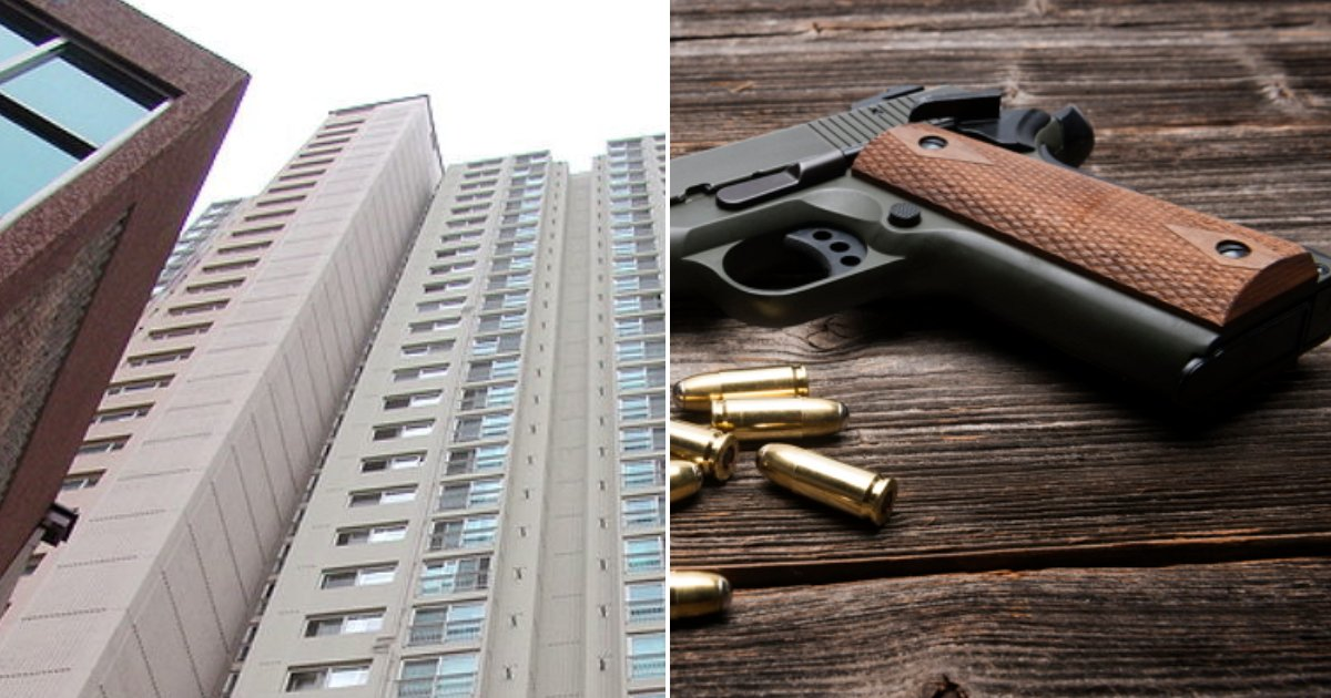 "eca09cebaaa9 ec9786ec9d8c 114.png?resize=412,232 - ""서울 강남의 한 아파트에서 가스총 40여개 발견됐습니다"""