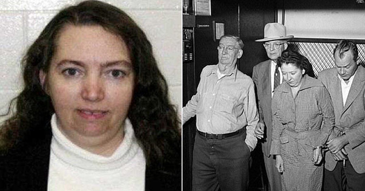 eg 1.jpg?resize=412,232 - Woman Who Killed Mother-to-be And Cut Her Baby Out To Be Executed In US