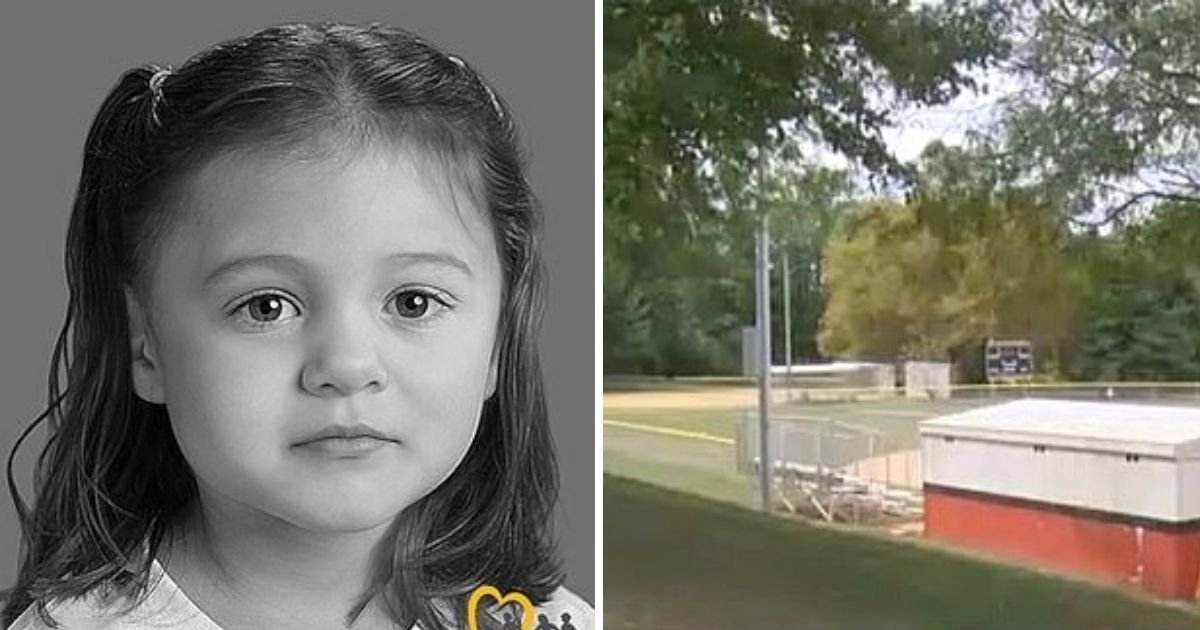 emma5.jpg?resize=1200,630 - Body Of The Young Girl Found In A Softball Field Has Finally Been Identified