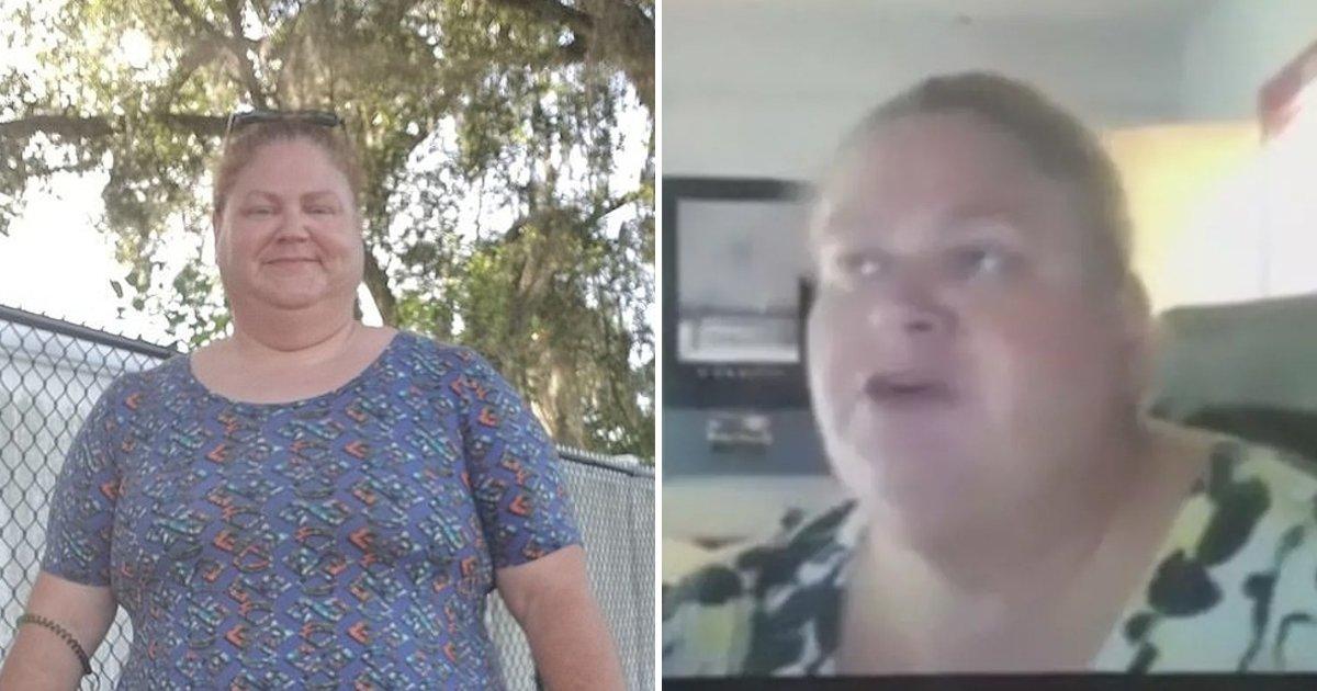 fdsf.jpg?resize=1200,630 - Florida Teacher Explains To Students Why She Has Every 'Right' To Dislike Blacks