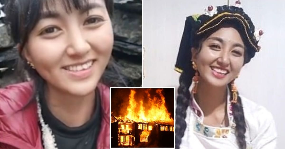 fire.jpg?resize=1200,630 - Social Media Star Passed Away After Ex-Husband Doused Her In Petrol And Set Her On Fire During Live-Streaming Show