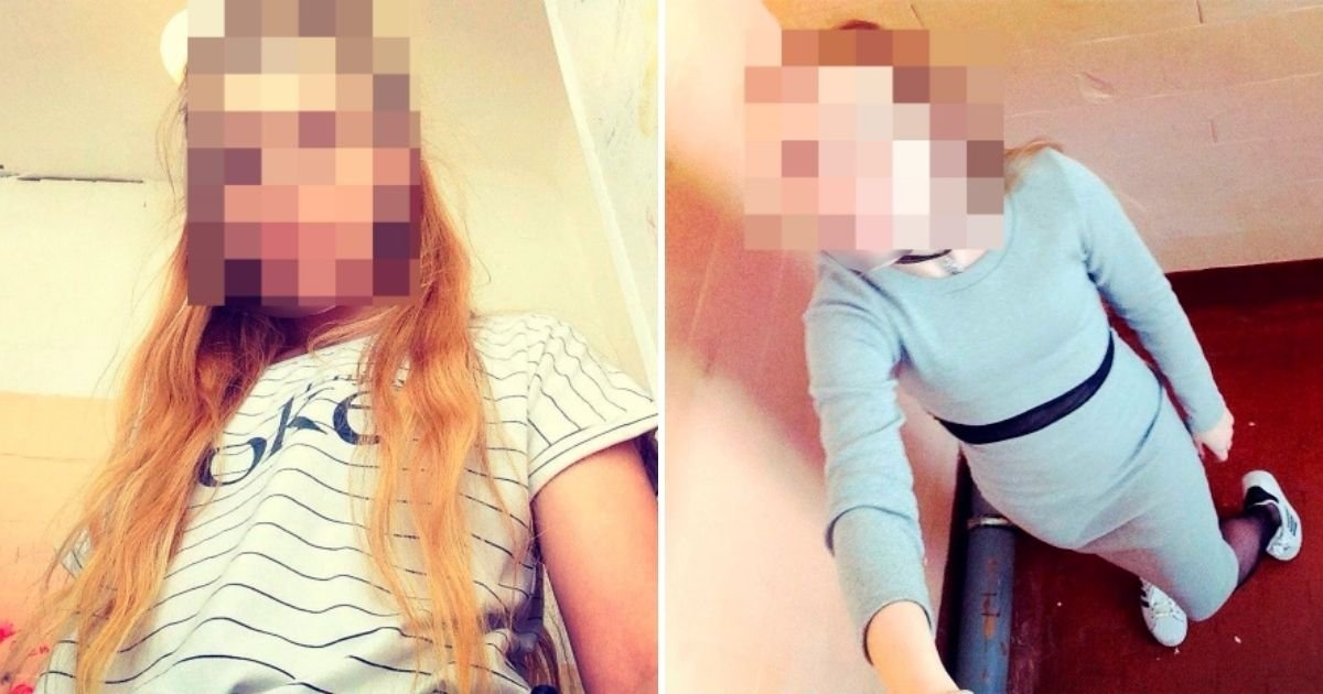 gates5.jpg?resize=412,232 - 14-Year-Old Girl Hid Newborn Baby In The Garage As She Was 'Scared To Tell Parents'