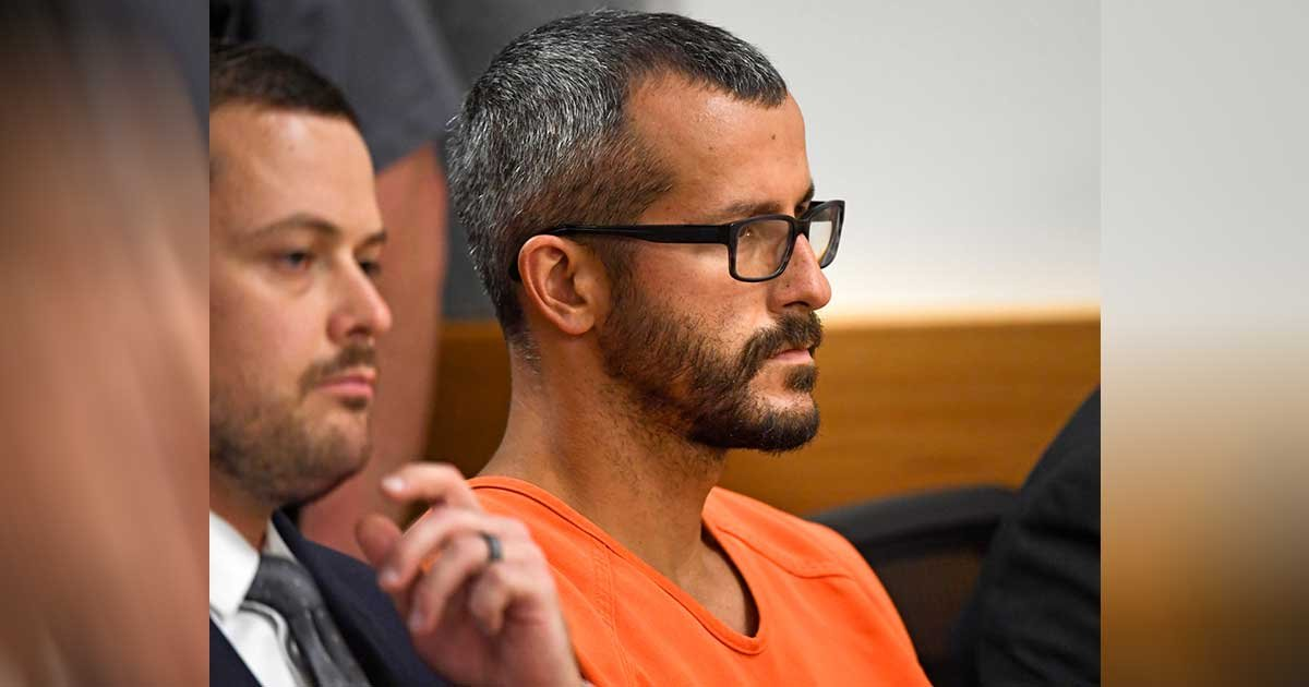 getty 7.jpg?resize=1200,630 - Chris Watts Received More Prison Letters After Netflix Documentary