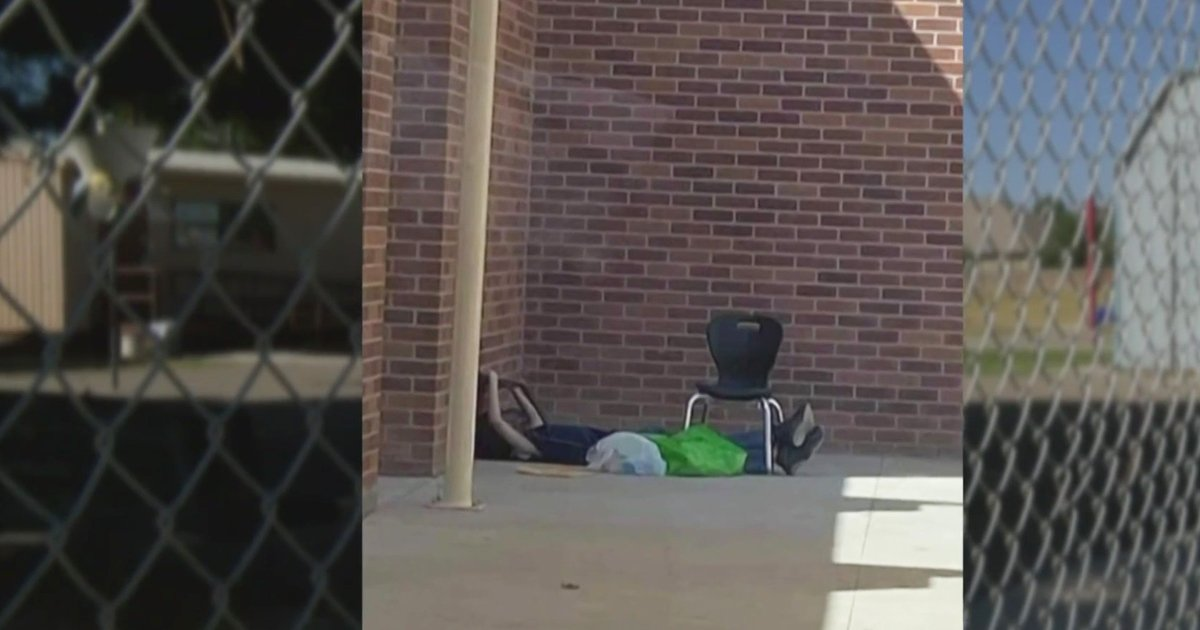 ggs.jpg?resize=412,232 - Dedicated 9-Year-Old Boy Sits Outside School In Hopes Of Free Wi-Fi For Online Classes