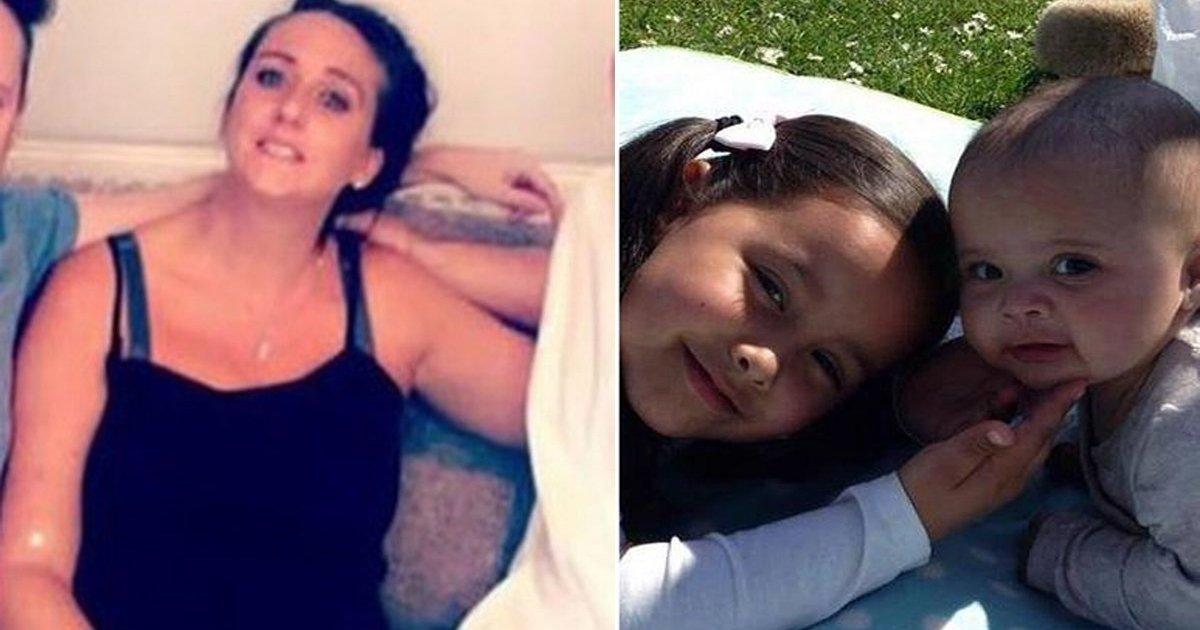 hadfa.jpg?resize=1200,630 - Single Mum Kills Herself Amid Heartbreaking Struggle For Autistic Daughter's Care