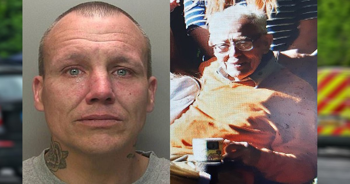 hhh.jpg?resize=1200,630 - Drug Addict Gets 32 Years In Jail For Brutally Battering 88-Year-Old Grandfather To Death