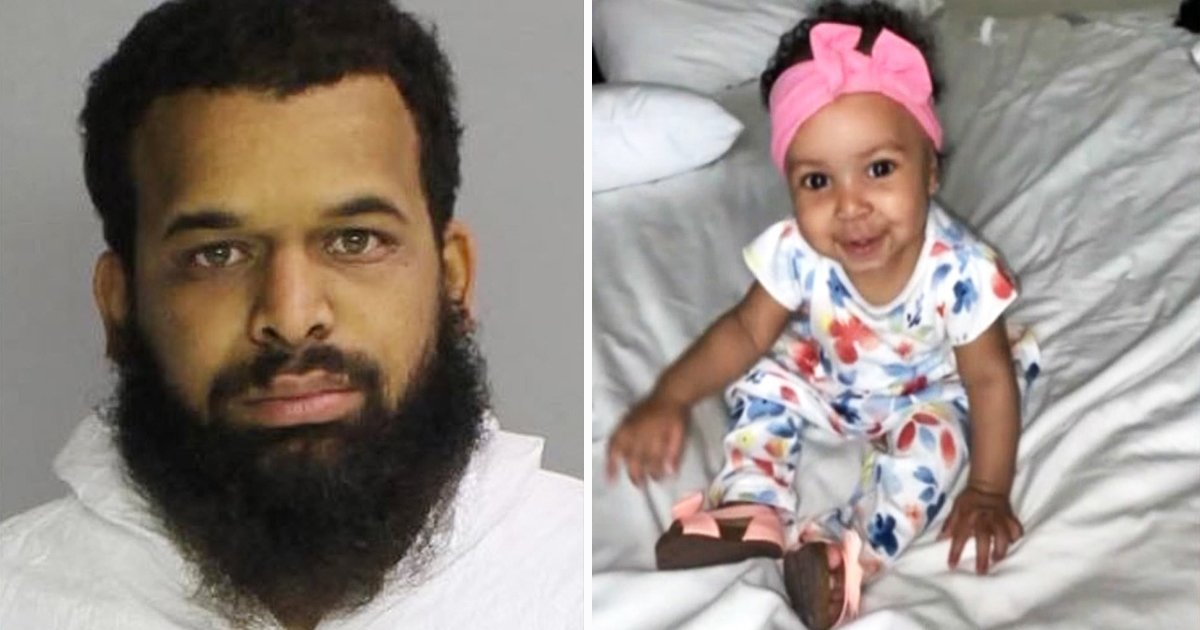 hhhhdsfdf.jpg?resize=412,232 - Dad Brutally Rapes And Beats 10-Month-Old Daughter To Death Before Calling 911