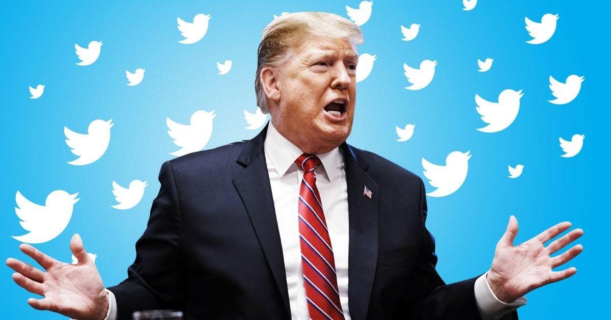https   cdn cnn com cnnnext dam assets 190323113700 0322 trump twitter update e1602658166815.jpg?resize=1200,630 - Top 7 des tweets les plus ridicules de Donald Trump