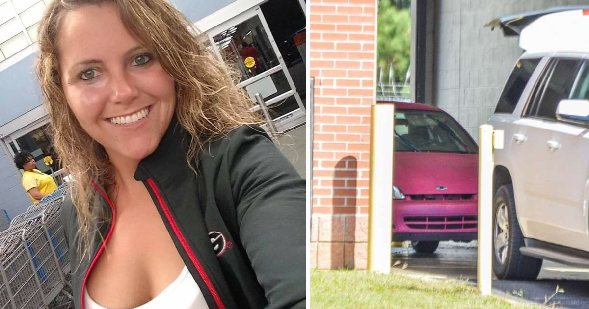 jsdfg.jpg?resize=412,232 - Georgia Mom Found Dead In Car After Vanishing From 4th Of July Party