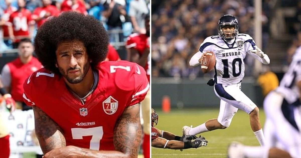 kaepernick5.jpg?resize=1200,630 - Colin Kaepernick Named To University Of Nevada Athletics Hall Of Fame Class Of 2020