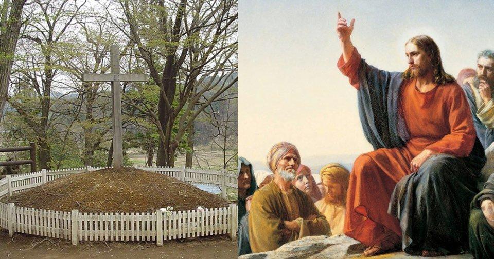 "kakaotalk image 2020 10 19 20 40 50.jpeg?resize=412,232 - ""예수의 무덤이 일본에 있다고..???""… 네티즌들 사이에서 논란되고 있는 예수의 무덤.jpg"