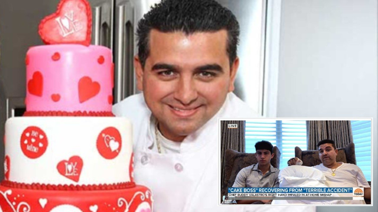 maxresdefault 14.jpg?resize=1200,630 - Cake Boss Star Buddy Valastro Hospitalized After 'A Really Bad Accident'