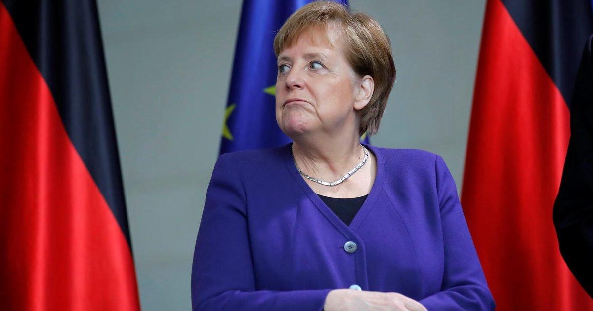 merkel 6 e1603734539722.jpg?resize=412,232 - Angela Merkel prend position contre Erdogan