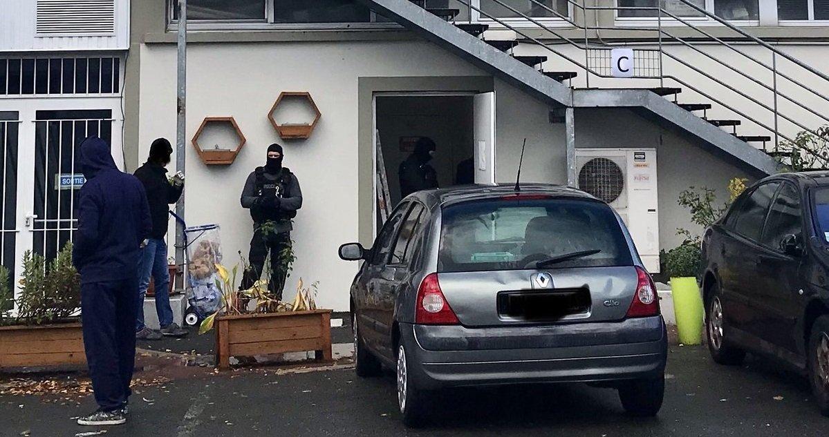mosquee 2.jpg?resize=300,169 - Gironde: une perquisition administrative a eu lieu à la mosquée de Pessac