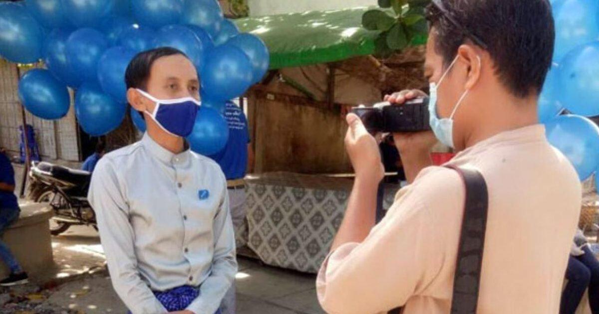 myanmar sees first gay election candidate as lgbt issues gain 1280x720 e1601953437666.jpg?resize=1200,630 - Birmanie : Un candidat homosexuel se présente aux élections