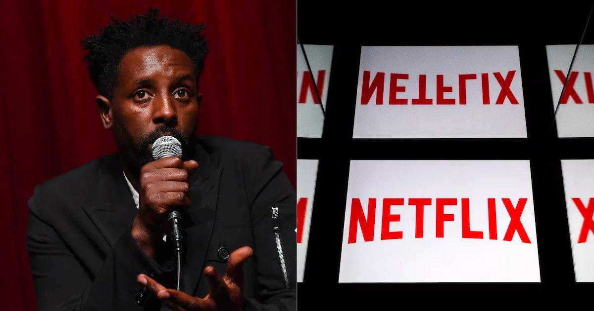 netflix.png?resize=300,169 - Netflix s'associe avec l'école de cinéma Kourtrajmé en Seine-Saint-Denis