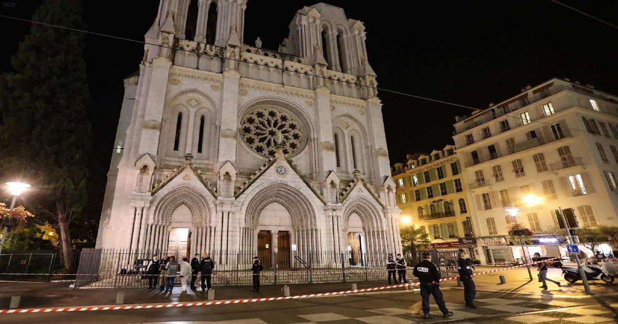 nice223.jpg?resize=1200,630 - Attentat de Nice: une deuxième homme qui a côtoyé le terroriste a été interpellé