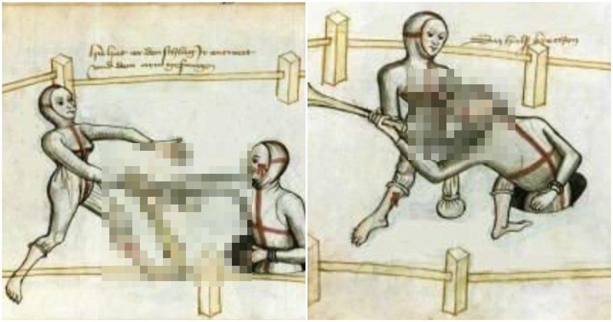 """page 11.jpg?resize=1200,630 - """"부부싸움은 칼로 물베기라며.."""" 실제 과거 '부부'들이 사이가 안좋아지면 했던 싸움 방식 (사진)"""