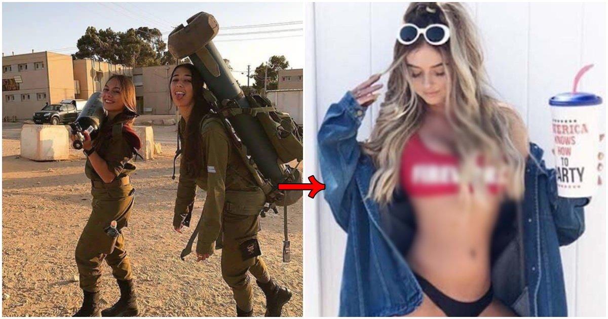"""page 218.jpg?resize=412,232 - """"저희는 국가를 지키는 '여군'입니다"""" 실제 '여군 병사'들이 퇴근 후 찍어올린 일상 사진들 (+사진多)"""