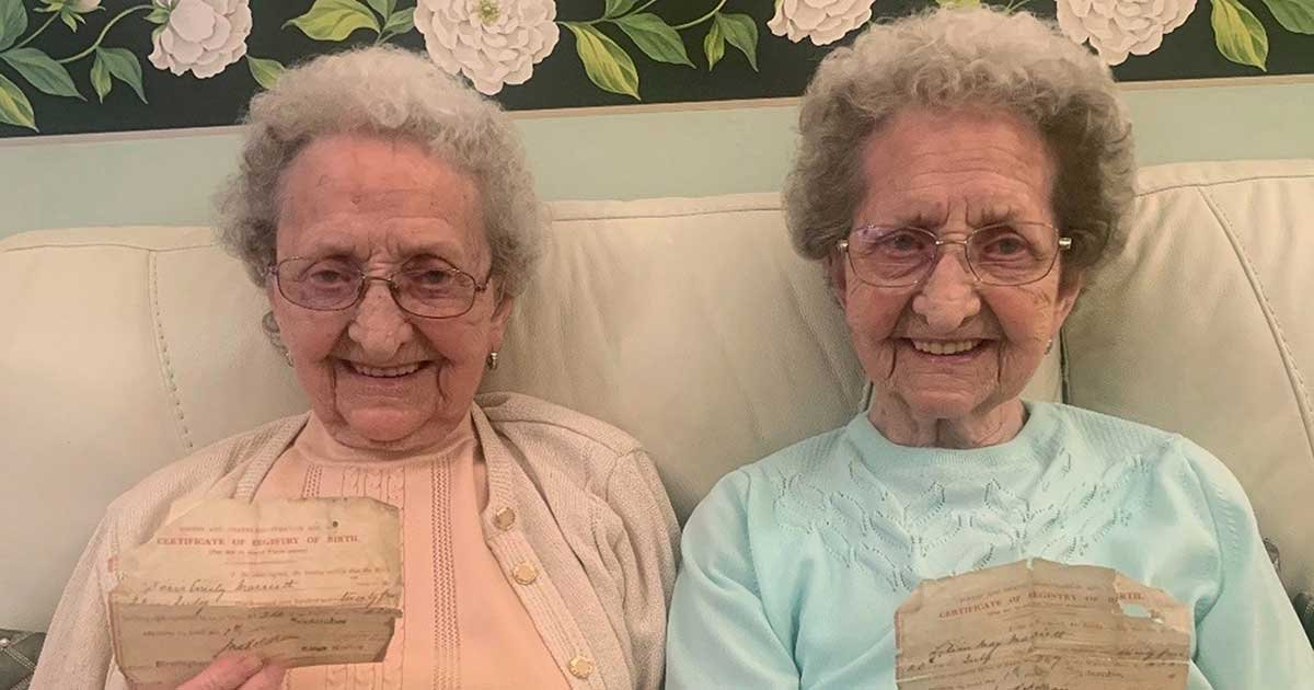 "people.jpg?resize=412,232 - 96-Year-Old Identical Twins Say Secret To Long Life Is ""Plenty Of Sex"""