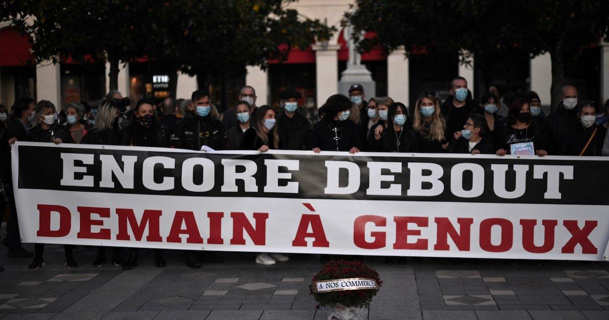 rassemblements.png?resize=1200,630 - Plusieurs rassemblements anti-confinement à Paris, Toulouse et Castres
