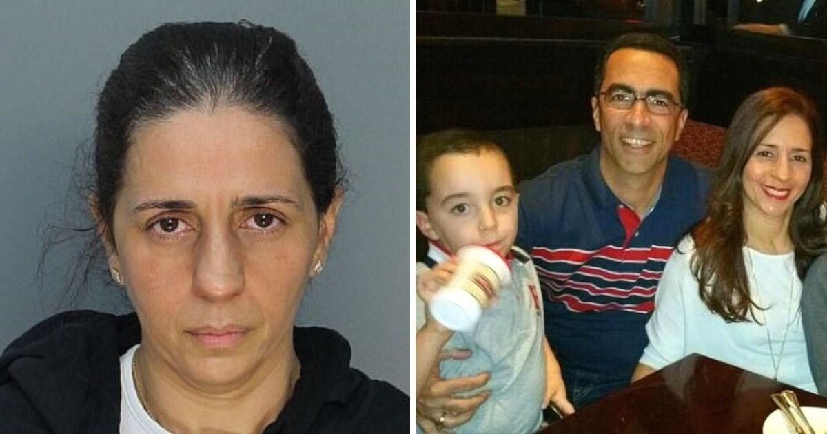 ripley6.jpg?resize=412,232 - Mother Faces Death Penalty After She Drowned Her Son With Special Needs