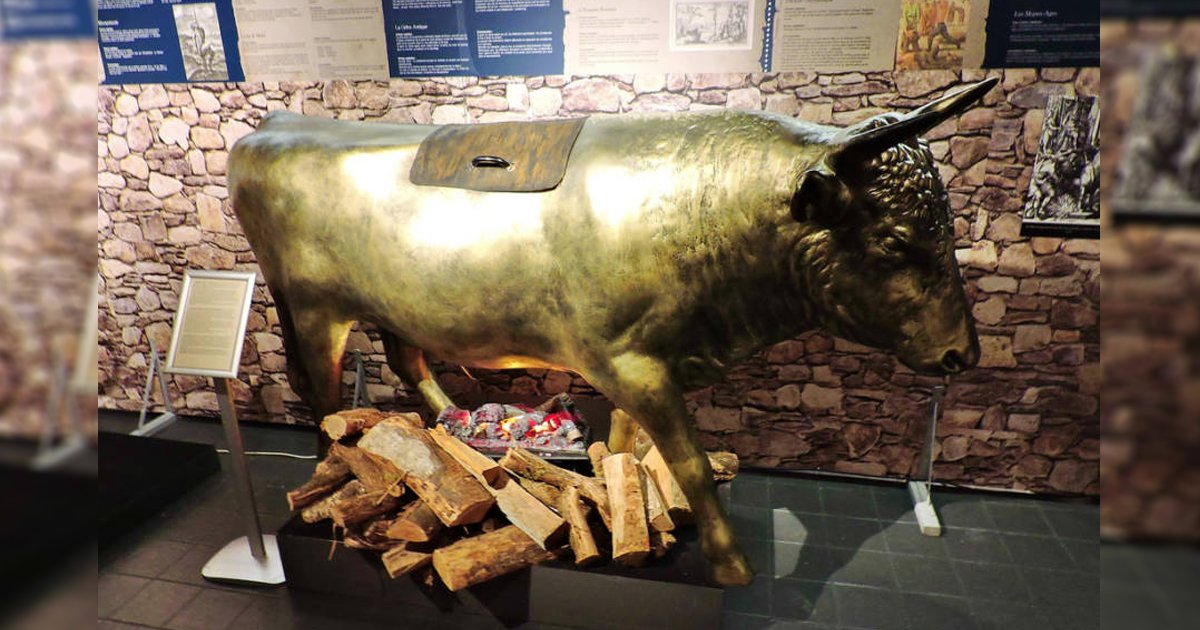 sdfsa.jpg?resize=1200,630 - Ever Heard Of About Brazen Bull? The Worst Torture Machine in History