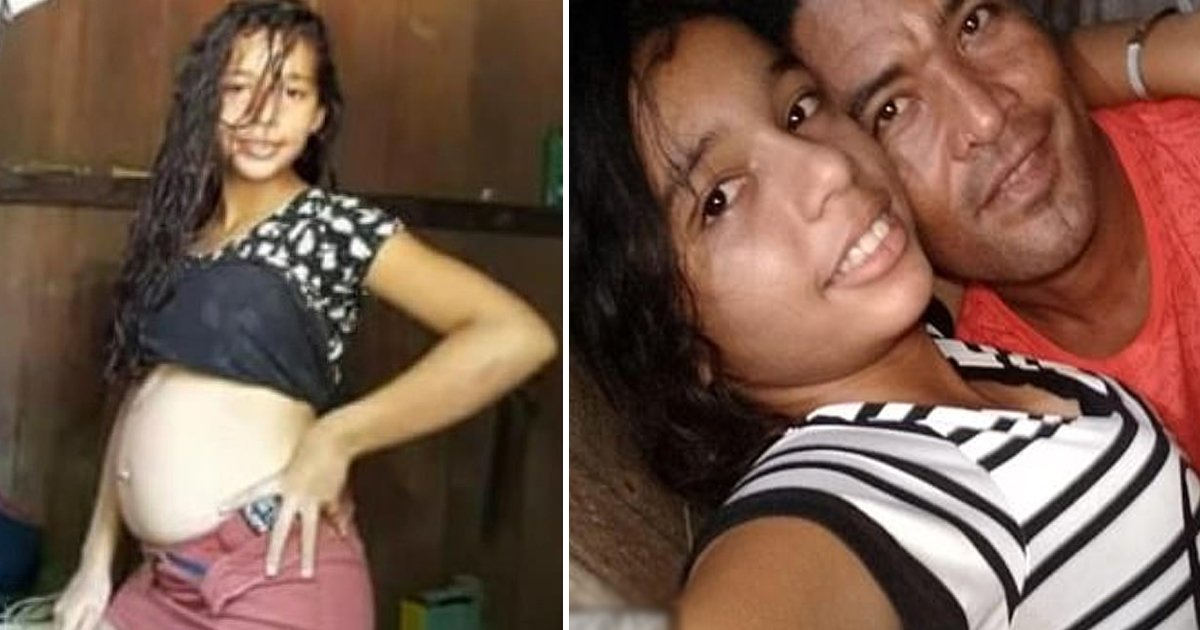 sdfsdfsssaaasf.jpg?resize=1200,630 - 11-Year-Old Girl Dies After Giving Birth To A Premature Child Fathered By 43-Year-Old Man