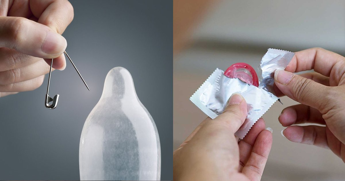 sfa.jpg?resize=412,232 - Man Jailed For Rape After Admitting Piercing Condoms With A Pin Without Telling Partner