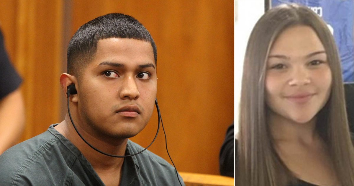 ssdf.jpg?resize=412,275 - 22-Year-Old Illegal Immigrant Granted Jail For Killing Ex-Girlfriend By Knifing Her Chest